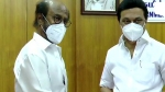 COVID-19 crisis: Rajinikanth gives Rs 50 lakh to CM Fund to tackle coronavirus