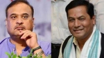 Himanta, Sonowal called to discuss Assam CM issue