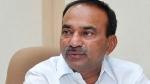 Telangana: Ex TRS minister Etela Rajedner resigns as MLA, set to join BJP