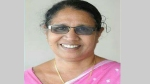 After 'then you suffer' remark, Kerala women panel chief resigns