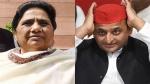 BSP MLAs meeting Akhilesh Yadav spells more trouble for Mayawati