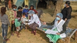 Covid-hit family of six starve at home, hospitalised by Good Samaritans in UP's Aligarh; DM offers help