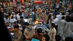 India reports 53,256 new COVID-19 cases, 1422 deaths in last 24 hours