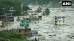 Nepal: Flash floods wreak havoc in Sindhupalchok, leaving at least 7 dead, several missing