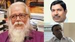 Nambi Narayan fake espionage case: CBI names former Kerala top cop in FIR