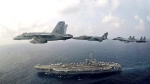 Explained: The Indo-US high tempo exercise with an eye on China