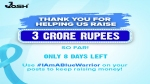 Be A #BlueWarrior! Participate In Josh App's Campaign To Help India's COVID Warriors