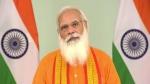 International Yoga Day: Yoga helps in healing process says PM Modi