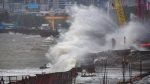 Maharashtra: Rain lashes various parts of Mumbai, Thane; water-logging reported in multiple areas