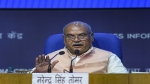 Government ready to talk to farmers but not on repeal of laws: Narendra Singh Tomar