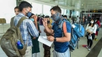 Risk of 3rd wave set to rise as 28% Indians plan travel in Aug-September