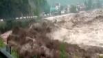 J&K: Cloudburst hits Gulabgarh area of Kishtwar district, over 30 reported missing