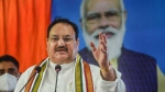 No party gives as much space to women as BJP does: BJP chief JP Nadda