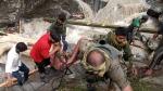 NDRF joins in relief operation following Kishtwar cloudburst