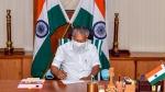 Health minister Mansukh Mandaviya speaks to Kerala CM Pinarayi Vijayan over COVID-19 situation