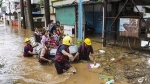 76 dead, 38 injured in floods in Maharashtra, says govt; CM to visit affected areas