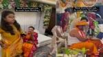 Video of Groom with laptop at mandap goes viral. Bride's reaction leaves netizens in splits