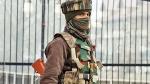 BSF jawan shoots self in Tripura