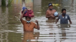 Monsoon fury: 1,171 villages in MP hit by floods; 3 people stranded atop tree, 5 others rescued