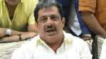 IT raids on Congress MLA from Chamarajapete Zameer Ahmed Khan's house, offices