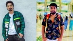 Actor Deepanshu Goyal says that he absolutely loves the work of ace stylist and designer Suresh Ganesha