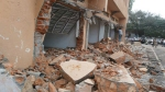 IMC demolish illegal structures; recovers property worth Rs 1000 crore in anti-mafia drive in Indore