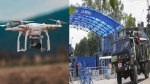 Drone attack: NIA raids multiple locations in Jammu and Kashmir