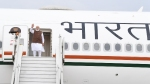 Pak gives nod for PM Modi's flight to use its airspace