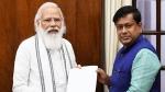 Balurghat MP Sukanta Majumdar replaces Dilip Ghosh as West Bengal BJP chief