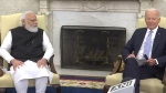 How Joe Biden made Modi laugh with a joke about his Indian relatives