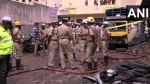 2 killed, 3 injured in firecracker blast near Chamrajpet area of Bengaluru