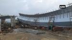 Mumbai under-construction flyover collapses in Bandra Kurla Complex, 14 injured