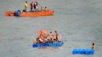 Mumbai: 3 boys feared drowned in sea during Ganesh idol immersion, 2 rescued