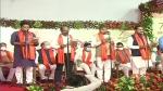 Gujarat cabinet expansion: Kanubhai Desai, Kiritsinh Rana, Naresh Patel take oath as ministers