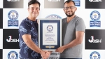 Josh app creates Guinness World Records with Independence Day campaign