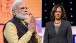 Kamala Harris meeting PM Modi is 'coming of age' moment for Indian diaspora, says her home state newspaper