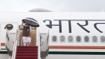 PM Modi US visit: Here's his complete itinerary; Meeting with Kamala Harris, 5 CEOs on Day 1ess LIVE