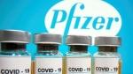 FDA backs Pfizer COVID-19 boosters for senior citizens, high-risk