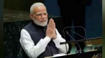 Child of a tea seller is addressing UN for fourth time: PM Modi hails strength of Indian democracy