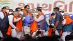 Gujarat new Cabinet Ministers: CM Bhupendra Patel keeps home, Kanubhai Patel new Finance Minister