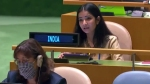 Who is Sneha Dubey? The young Indian diplomat who called Pakistan