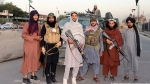 ISIS claims responsibility for series of blasts that killed Taliban fighters