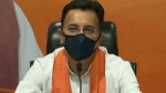 UP Cabinet Expansion: Jitin Prasada, 6 other ministers inducted in Yogi Adityanath govt