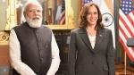 Meenakari chess set, sandalwood Buddha statue: PM Modi presents unique gifts to Harris, Quad leaders