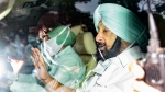 Captain Singh set to resign from Congress: New party may be named The Punjab Lok Congress