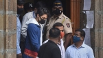 Shah Rukh Khan's son Aryan, two others, get bail in drugs on cruise case