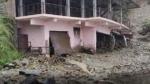 Uttarakhand: Cloudburst in Nainital; several people feared trapped under debris
