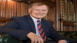 UK Conservative MP David Amess dies after being stabbed 'multiple times'