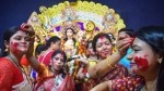 Happy Dussehra 2021: Best Messages, Quotes, Wishes to share on Vijaya Dashami