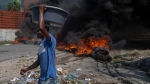 General strike in Haiti over dire security situation
